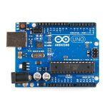 Ingeniería inversa en Arduino Uno