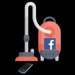 La persecución de Facebook a los no-usuarios de su plataforma desde las apps en Android
