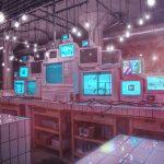 Reunión Anual de la red Nacional de Laboratorios Intel 2020
