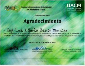 "2010 UACM ""Vendiendo pingüinos"""